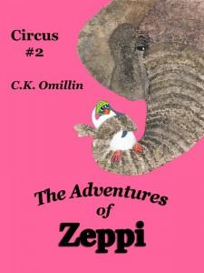 Book 2  Circus
