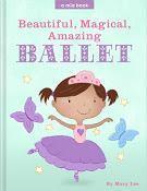 Amazing Ballet Book