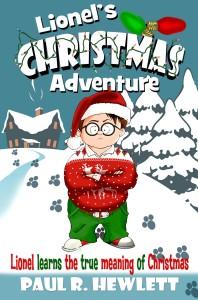 Lionel's Christmas Adventure
