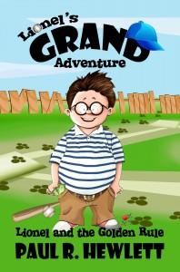 Lionel's Adventure Cover
