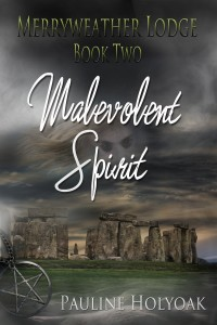 Malevolent Spirit