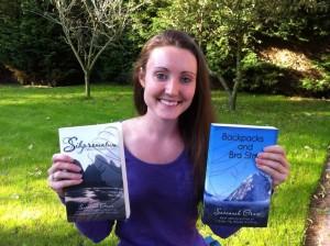 Savannah Grace - Travel Author