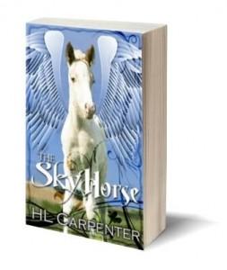 SkyHorse 3D Cover