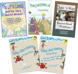 Rhonda Paglia Books