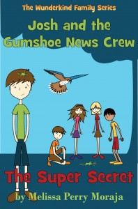 Josh and the Gumshoe News