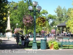 Watermark Santa Fe Plaza