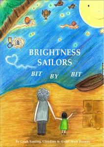 Brightness Sailors - Cover