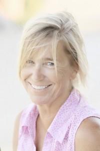 Sharon Powers - Kidlit Author